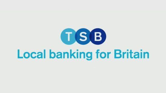 TSB advert