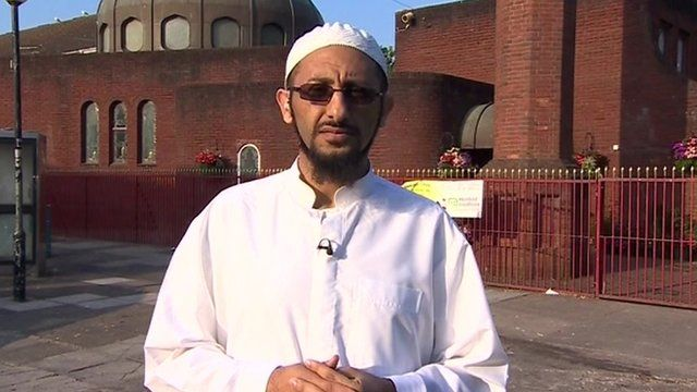 Sheikh Zane Abdo