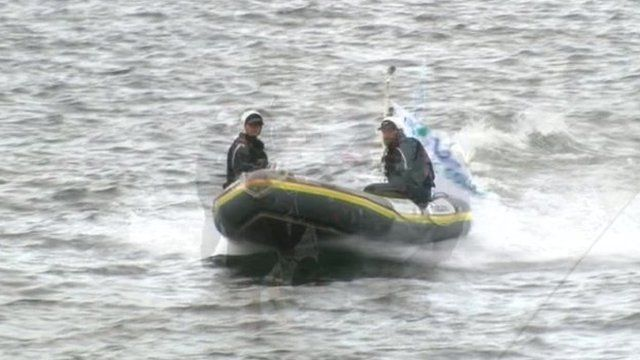Oldest surviving inshore lifeboat