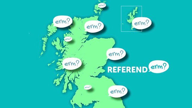 Referend-erm Map
