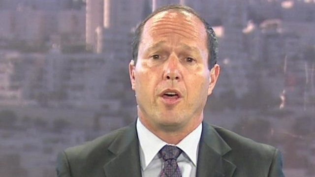 Mayor of Jerusalem, Nir Barkat