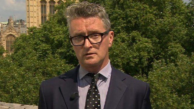 Sean Tipton from Abta talks to BBC Points West about Hatts Travel