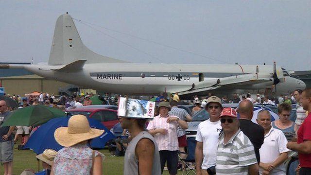 Yeovilton Air Day July 2014