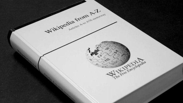 Wikipedia the book bbc news wikipedia the book stopboris Gallery