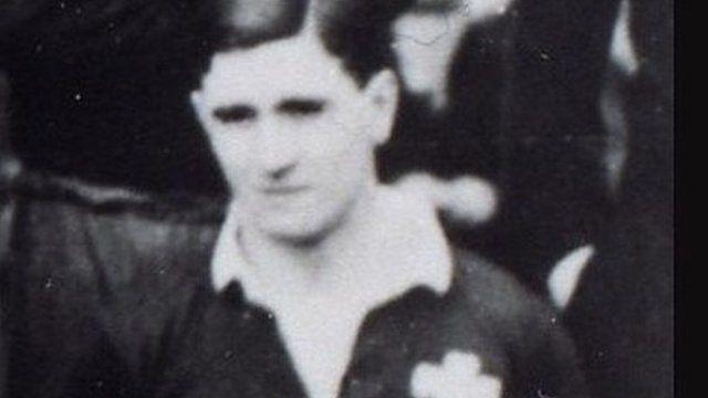 Bryn Lewis