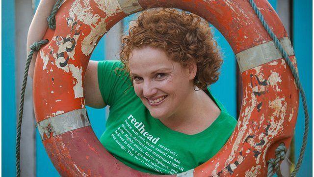 Joleen Cronin, Irish Redhead Convention Organiser