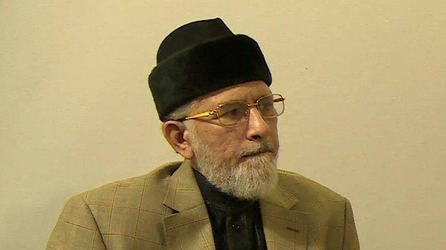 Dr Tahirul Qadri