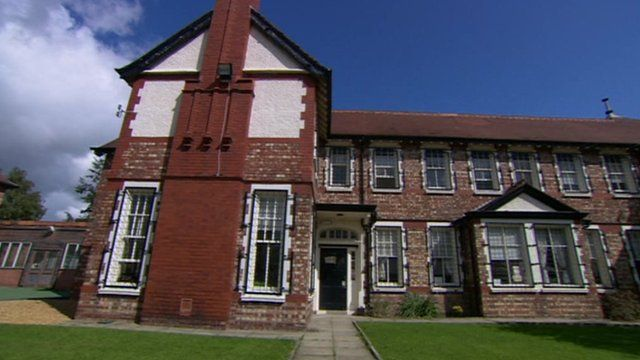 HMP Styal in Wilmslow, Cheshire, is piloting the scheme
