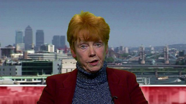 Northumbria Police and Crime Commissioner, Vera Baird