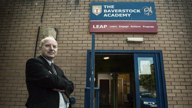 Teacher at Baverstock