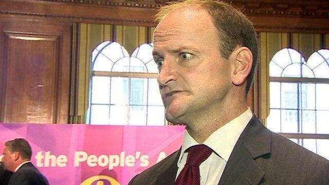 Douglas Carswell MP