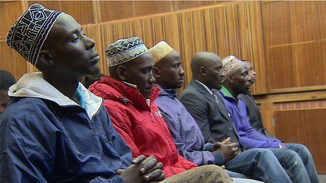 Six men accused of trying to kill Kayumba Nyawasa