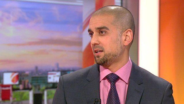 Dr Walayat Hussain