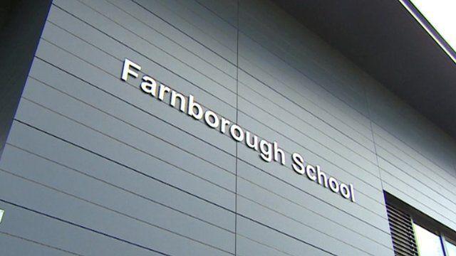 Farnborough School