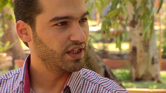 Hussam Al Marie