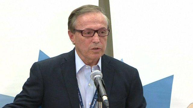 Doctor Zane Cohen