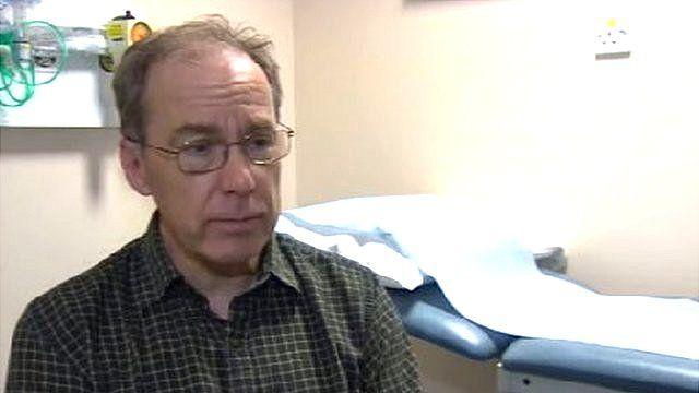 Dr Peter Saul