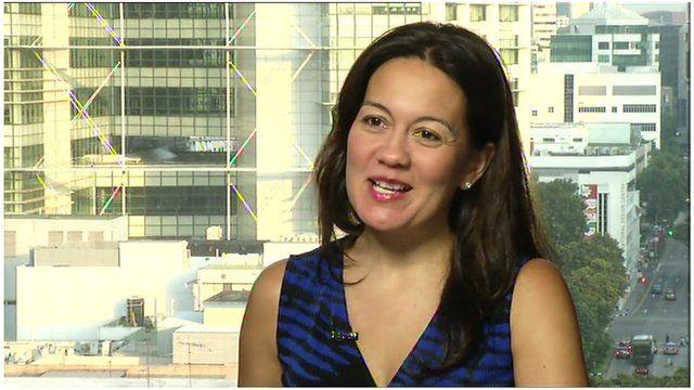 Catherine Yeung, Fidelity
