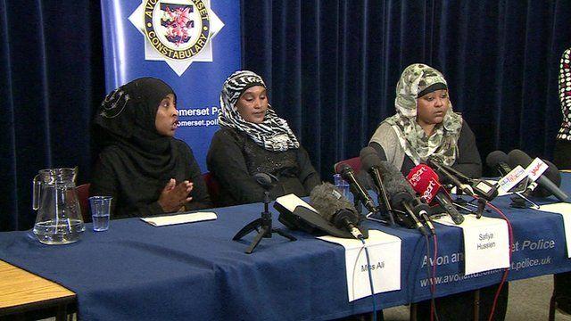 Hussien Family