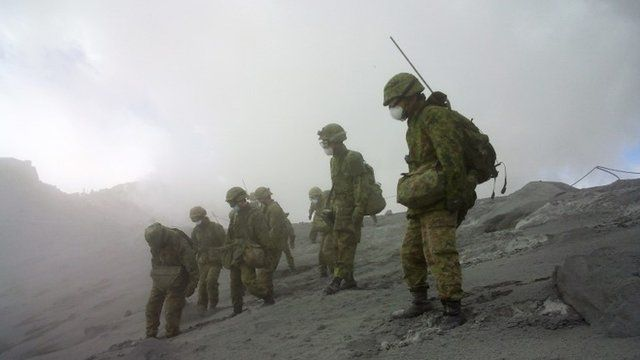 Ground Self-Defence Force