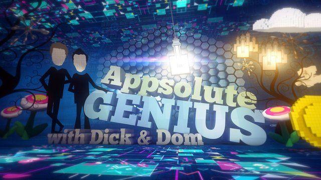 Appsolute Genius graphic
