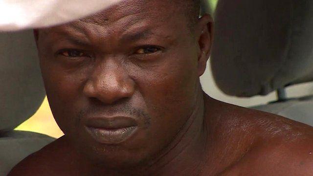 Francis Samuka
