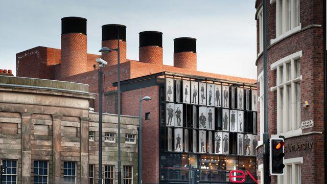 Liverpool Everyman Theatre