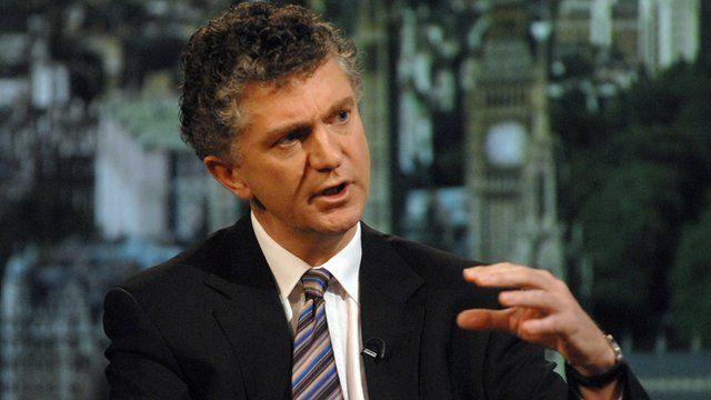 Jonathan Powell on the Andrew Marr show