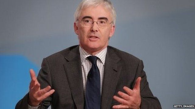 Lord Freud apologised in a statement on Wednesday