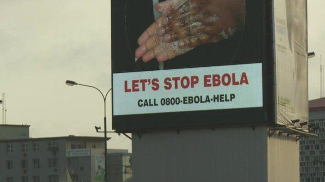 Nigeria is declared free of Ebola