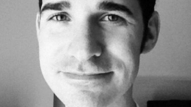 Dr Craig Spencer ( Craig Spencer/LinkedIn)