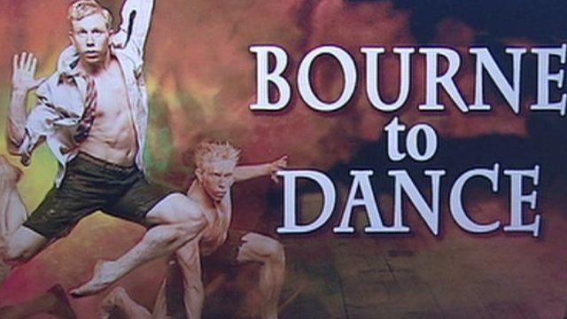 Bourne to Dance