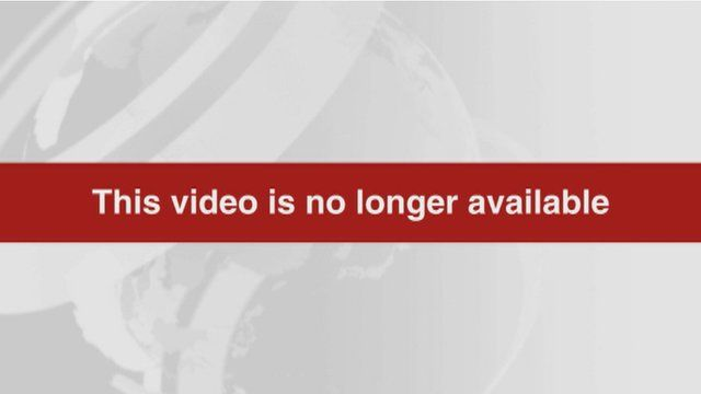 This video is no longer available