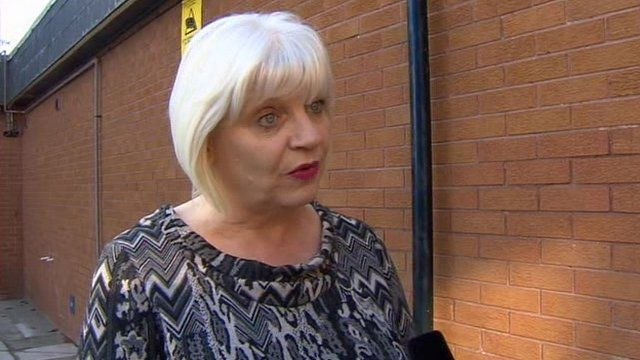 Western Trust chief executive Elaine Way said the decision was made after taking into account public reaction