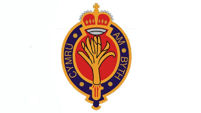 Welsh Guards insignia