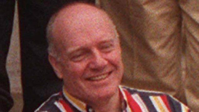 Chris Denning - file image