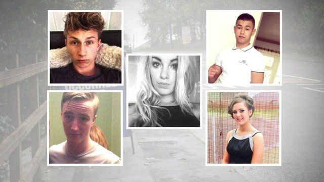 Teenagers killed in Doncaster car crash