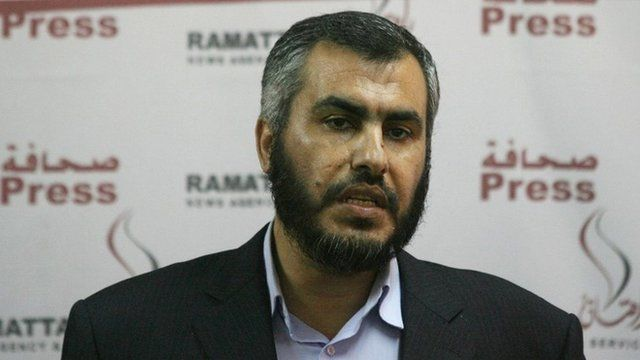 Ghazi Hamad