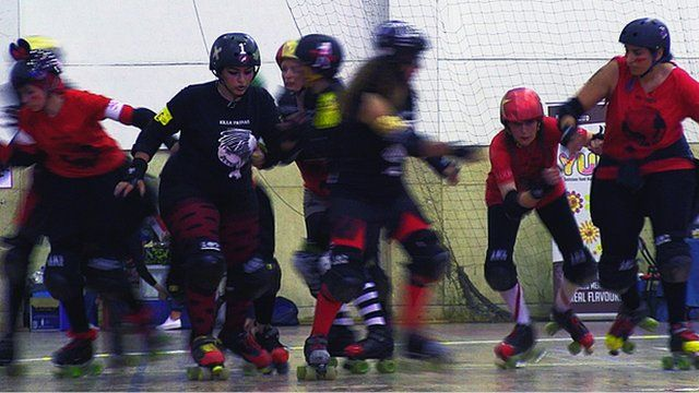 Cairollers in action