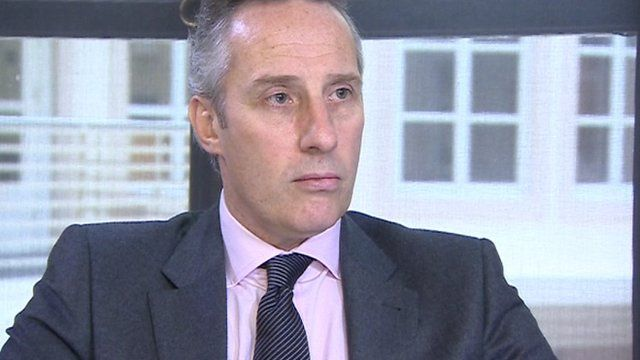 Ian Paisley says there is no secret in the finances involved in a building in Ballymena that he shares with two MLAs