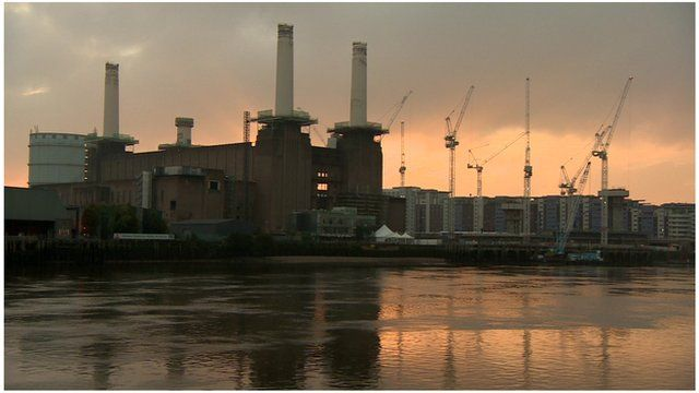 Concern over Battersea development which approves 0.12% of flats as family homes