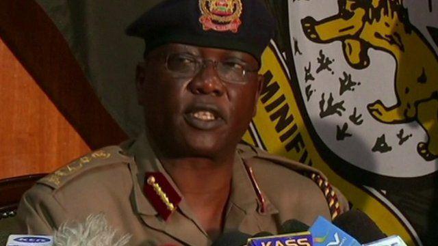 David Mwole Kimaiyo