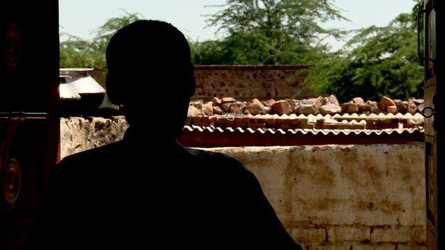 Trafficker in Haryana