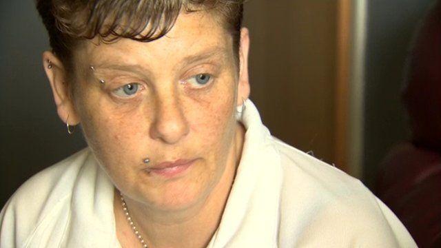 Adam's aunt, Michelle Johnston, says the Board's decision comes too late