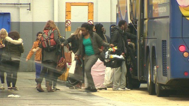 UK borders opened to Romania and Bulgaria in January