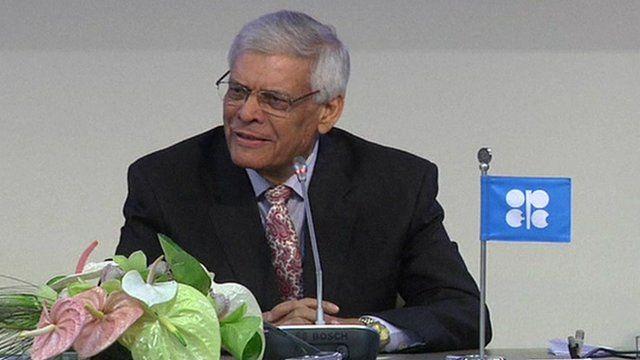 Abdallah Salem el-Badri
