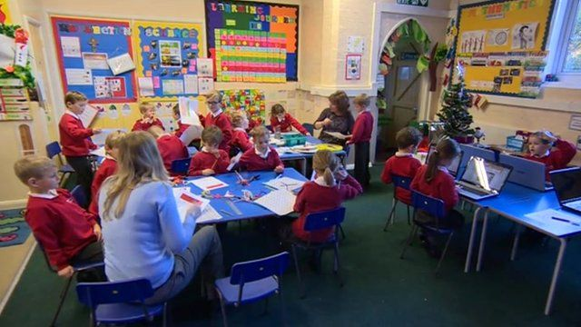 East Hoathly Church of England Primary School