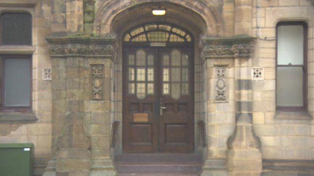 Hebden Bridge Town Hall