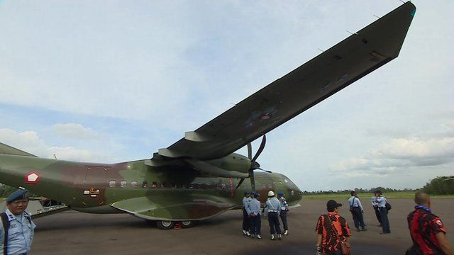A recovery plane
