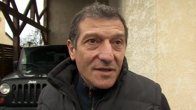 Michel Catalano